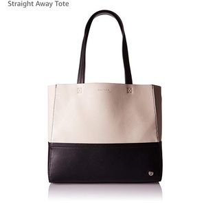 Nautica / Straight Away Tote